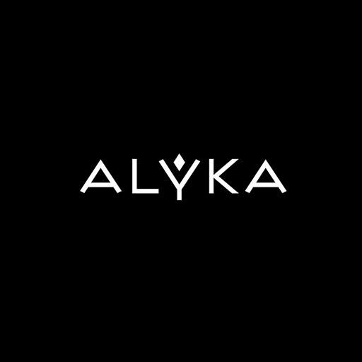 Logo Alyka