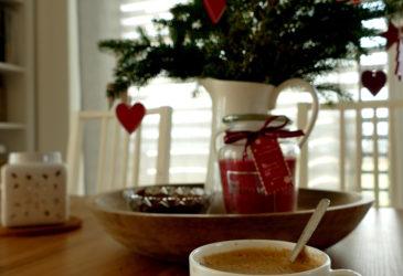 První (adventní) prosinec